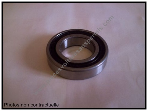REAR WHEEL BEARING AIXAM A540